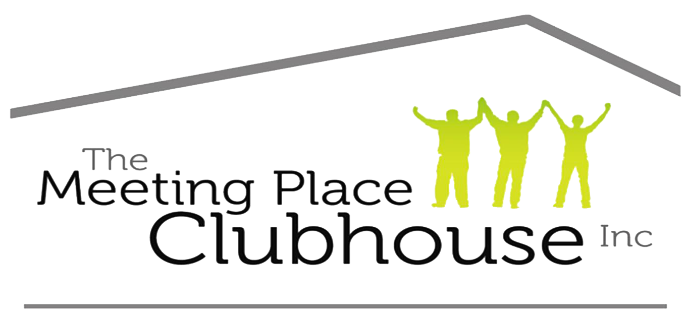 The Meeting Place Clubhouse Logo